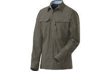 Haglfs Men&#039;s Salo LS Shirt driftwood
